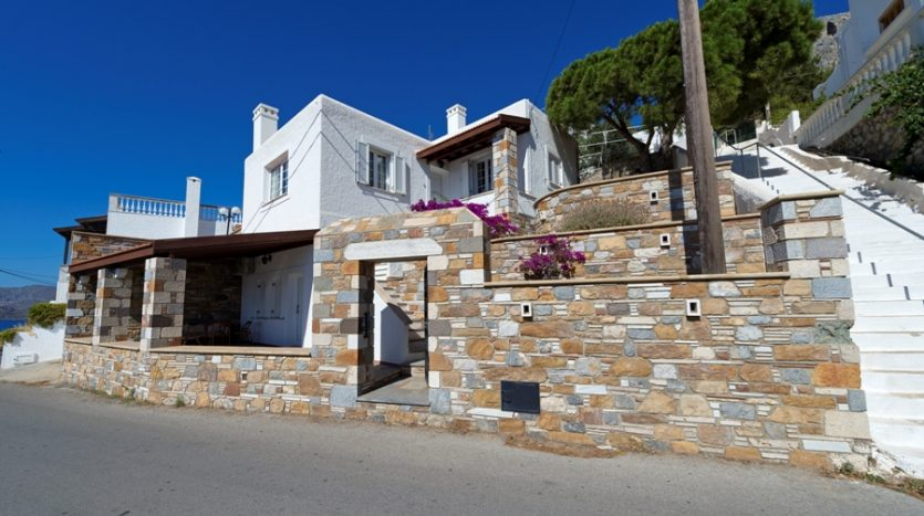unfinished house for sale in vathi houses for sale in kalymnos