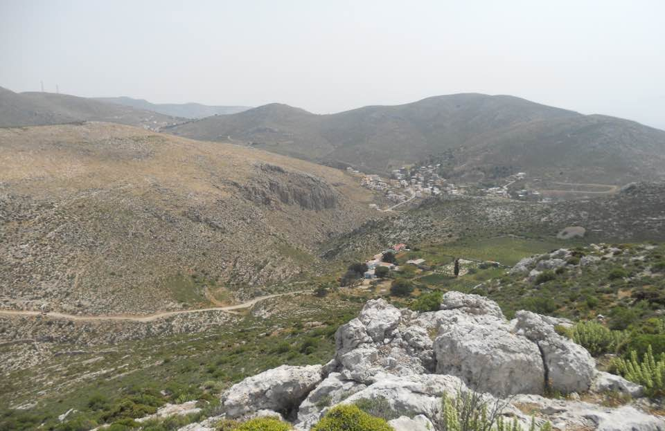 plots and land for sale in kalymnos