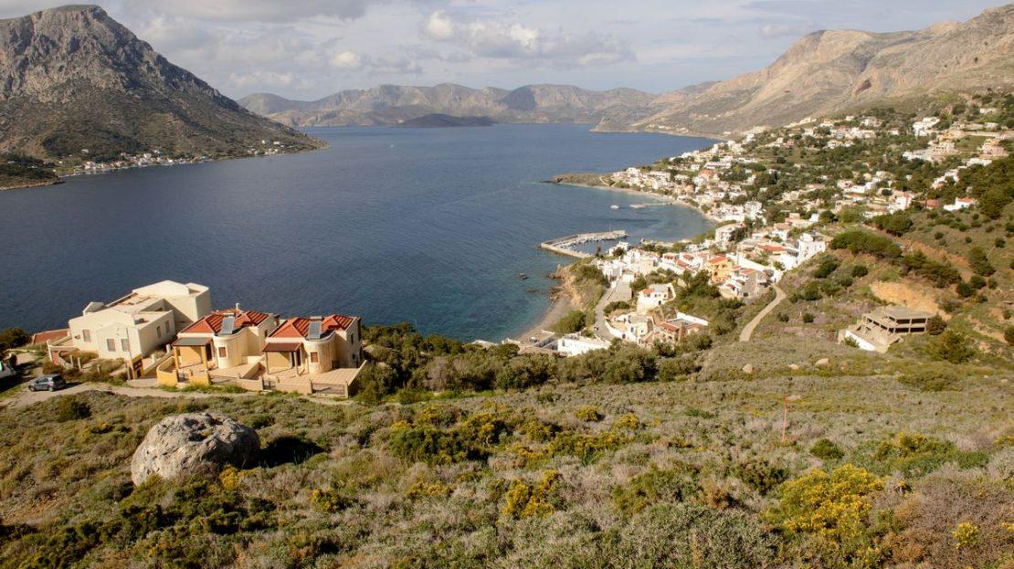 land for sale in kalymnos, kalymnos plots
