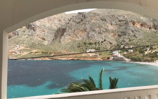 house for sale in Kalymnos; houses for sale in Arginonda