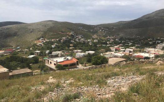 plots an lands for sale in Kalymnos,