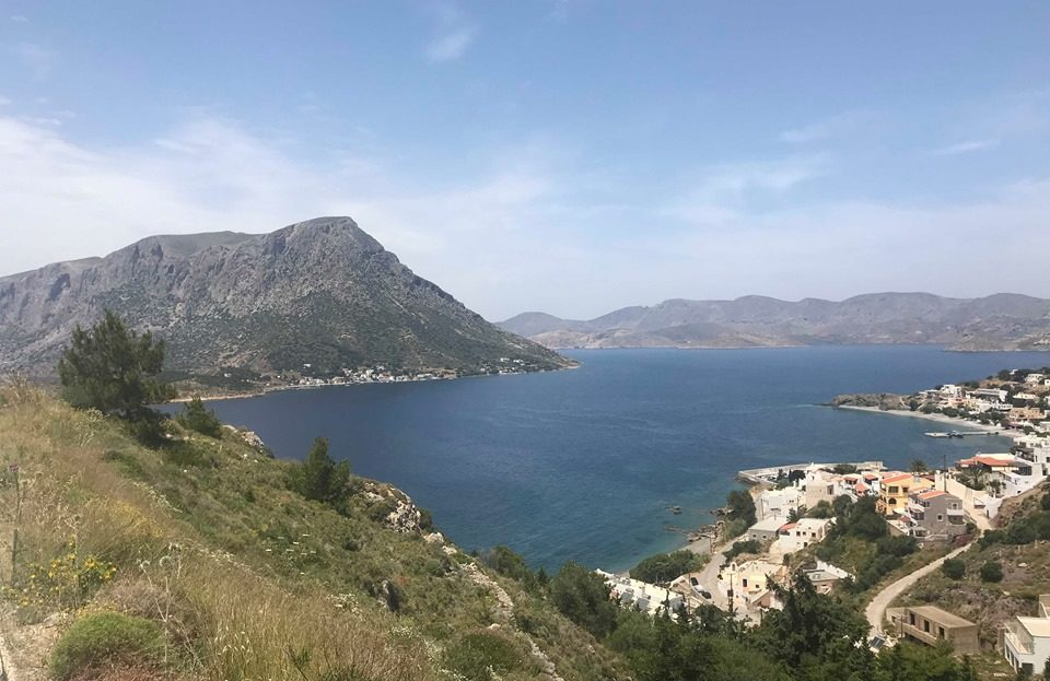 kalymnos real estate, plot and land in Kalymnos island