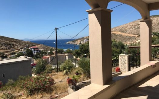 kalymnos real estate, rooms for sale