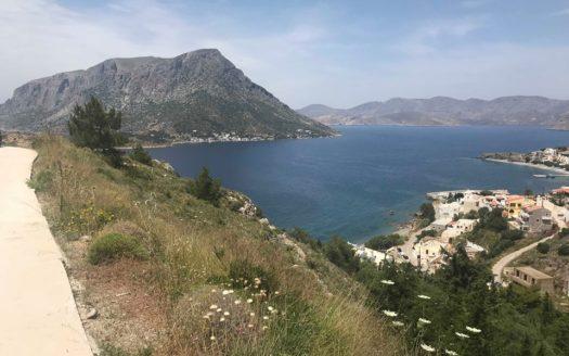 land for sale, plot for sale in Kalymnos