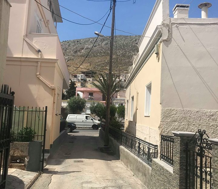 house for sale, properties in Kalymnos island