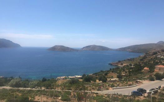 plots in Kalymnos, real agents for plots