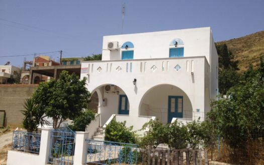 kalymnos rooms for rent, studios for sale in front of the sea