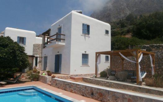 luxury homes, Kalymnos luxury houses