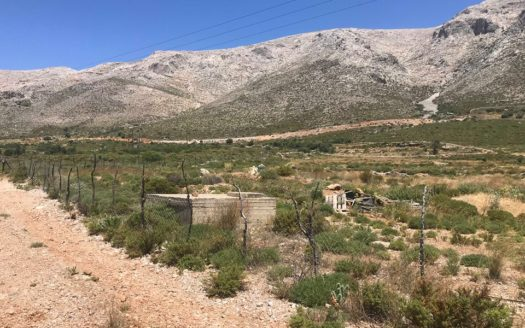 plot for sale in Kalymnos island